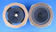 Large Advent Speaker Foam Surround Repair Kit / Masonite / Woofer Refoam Kit