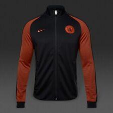Nike Y Nsw N98 Manchester City Dri Fit Training Top XL Boys 13-15yrs 158-170cm