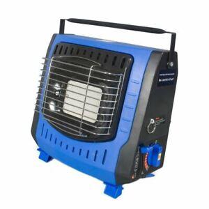 Kampa Hottie Portable Camping Gas Heater GA7181 Camper Van Motorhome