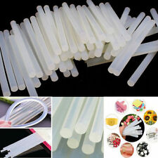 10Pcs 180mm x 7mm Wholesale Hot Clear Melt Glue Adhesive Sticks For Glue Gun