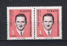 TURKIJE Yt. 1755 MNH** 2 st. 1965-1966