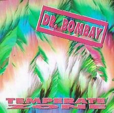 Temperate Zone * by Doctor Bombay (Cd, Mar-1995, Intersound)