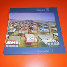 Pink Floyd ♪ A Momentary Lapse Of Reason ♪ FOC ♪ LP [VG]
