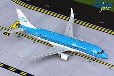 Gemini Jets KLM Airlines Cityhopper Embraer E175 PH-EXU Scale 1/400 GJKLM1901