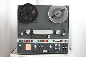 - reVox A700 2-Spur / 2-track Bandmaschine - reel to reel / tape recorder -