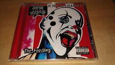 AMERICAN HEAD CHARGE - The Feeding - CD *new, sealed* *nuovo, sigillato*