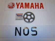 YAMAHA XS750 - ENGINE OIL PUMP DRIVE GEAR