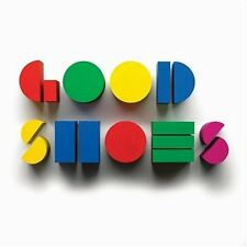 Good Shoes - Think Before You Speak - (CD 2006) - Digipak