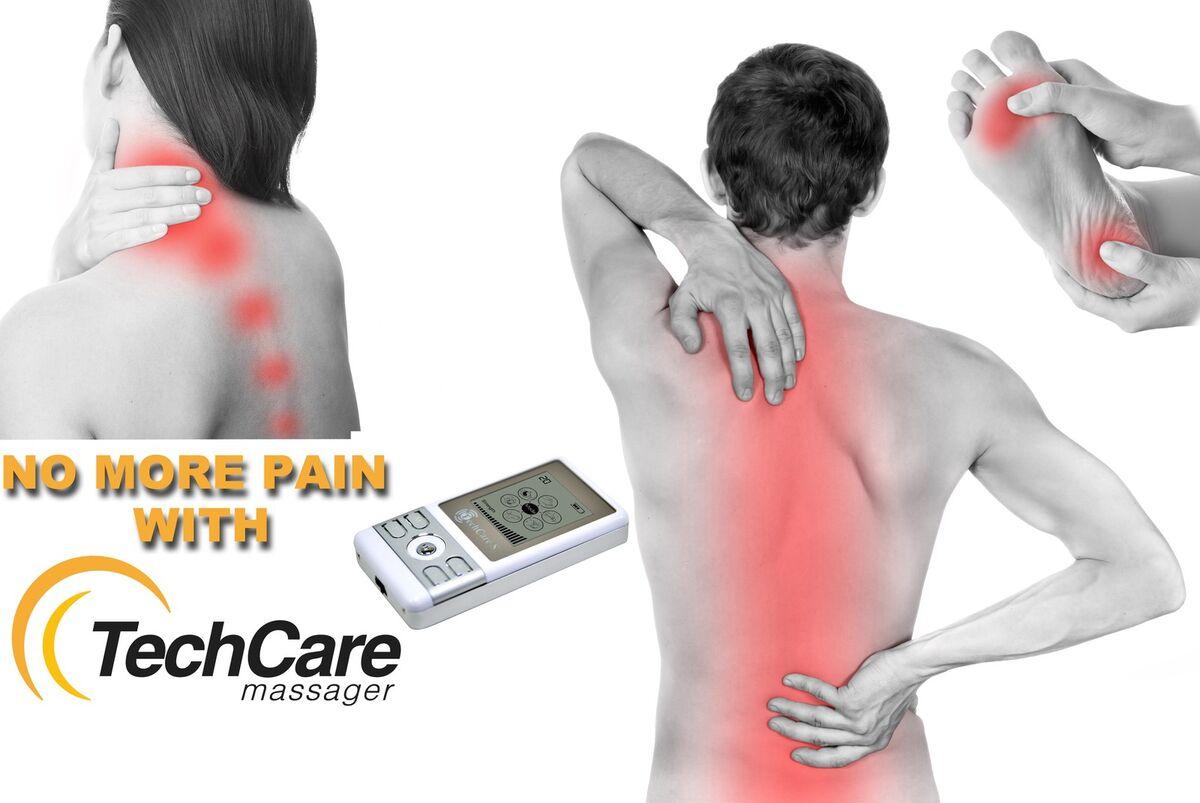 TechCare TENS Massagers