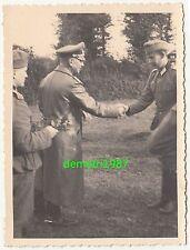 Foto JERSEY colonnello 2 WK IIWW etichettate!