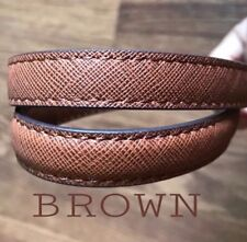 Straps Replacement Brown For Handbags/can use to michael Kors