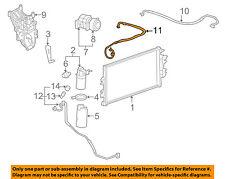 GM OEM-A/C AC Hose 25918384