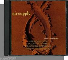 Air Supply - News from Nowhere - New 1995 Promo CD!