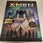 X-Men%3A+Days+of+Future+Past+%28Blu-ray+Disc%2C+2014%2C+3D%29