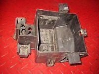 Honda CBR 600 CBR600 CBR600RR F2 Plastic Battery Tray under tail  91 92 93 94