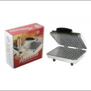 Iron Waffle maker electric Lakomka электровафельница Лакомка ЭВ-0.8/220