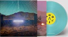 ARCADE FIRE Everything Now LP Vinyl Night Version LIMITED Edn BLUE VINYL Sealed