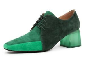 DJANGO & JULIETTE Dj Emerald Mix SUEDE shoes 39 NEW