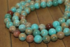 New 16 inch strand African Opal Gemstone Beads - 10mm - G171
