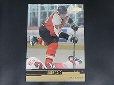 1999-00 Upper Deck UD Gold Reserve #94 Eric Lindros Philadelphia Flyers