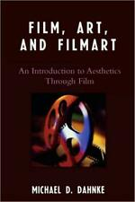 New listing Film, Art, and Filmart: An Introduction to Aesthetics Through Film