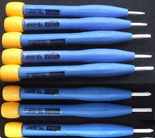 Full Type 8 Pcs Anti Static Non Magnetic Ceramic Screwdriver Set YR 034 105