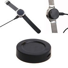 Portable USB Magnetic Base Charging Dock Charger Cradle For Huawei Smart Watch