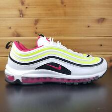 Nike Men's Air Max 97 Shoes SZ 12 (CI9871 100) White Rush
