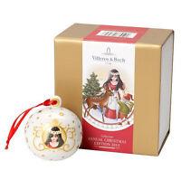 Villeroy & Boch Annual Christmas Edition 2015 Jahreskugel 6854 Schneewittchen