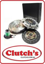 Clutch fits  Dodge Caliber 2.4L 10/2006-08/2010 INSPEK WITH FLYWHEEL WITH CSC