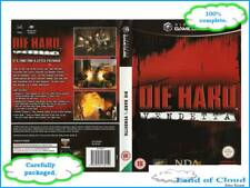 Die Hard Vendetta Gamecube game - FAST POST