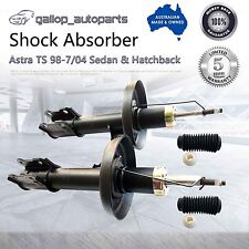 2 Holden Front Struts Shock Absorbers Astra TS Sedan Hatchback Coupe Wagon 98-04