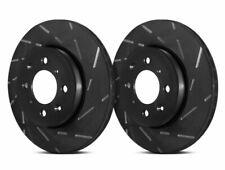 EBC Brakes BMW 3 Series (E36) M3 3.2 EBC Ultimax Front Brake Discs