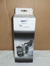 Bury Take & Talk Universal BT Cradle for SYSTEM 8 Bluetooth + USB Charging point