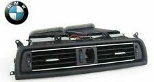 BMW 5 Series F10 F11 F18 520i 530 530 M5 535i 550i Fresh Air Grille Center 09-16