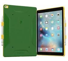 Poetic QuarterBack PC+TPU Smart Keyboard Case iPad Pro 12.9 w/ Pencil Holder