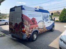 2003 Freightliner Sprinter Food Truck All Equipment