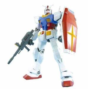 Bandai Hobby Gundam Mobile Suit RX-78-2 Mega Size 1/48 Scale Model Kit