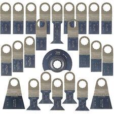 25 X Sabrecut Professional Oscillating Blades For Festool Vecturo Multitool