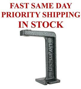 Lyman Powder Measure Stand 7767784 FAST SAME DAY SHIPPING