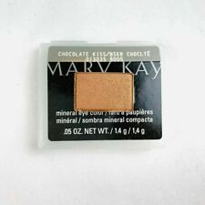MARY KAY MINERAL EYE COLOR CHOCOLATE KISS NEW LOOK