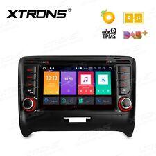 Autoradio Navigatore AUDI TT Android 8 OctaCore multimediale Xtrons