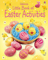 Little Book of Easter Activities (Usborne Little Books) (Usborne Activities), Fi