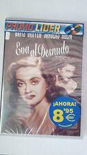 """DVD """"EVA AL DESNUDO"""" PRECINTADA"""