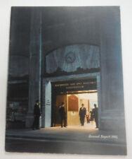 Rochester Gas & Electric Corp Magazine Annual Report 1964 070615R2
