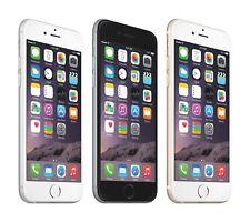NOUVEAU *NON OUVERTE* Apple iPhone 6 Plus 16GB Smartphone GOLD