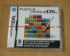 Puzzle League DS - PAL - Nintendo DS / 3DS Game - New & Sealed