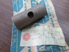 401-11635-00 NOS Yamaha Piston 1st STD 56.25mm 1974 MX125A 1975 MX125B W10309
