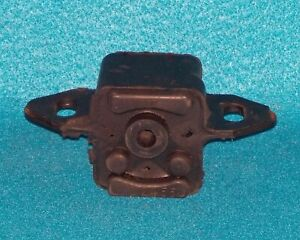 1981 1982 1983 Chrysler Dodge Plymouth RH/LH 4 Cyl Front Engine Mount 83210 TRW