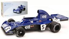Truescale Miniatures Tyrrell 006 1973 - Jackie Stewart World Champion 1/18 Scale